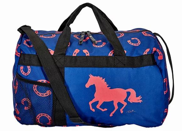 Horseshoes Duffle Bag