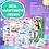 Thumbnail: Детские влажные салфетки YokoSun, 18 шт.