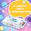 Thumbnail: Детские влажные салфетки YokoSun, 64 шт.