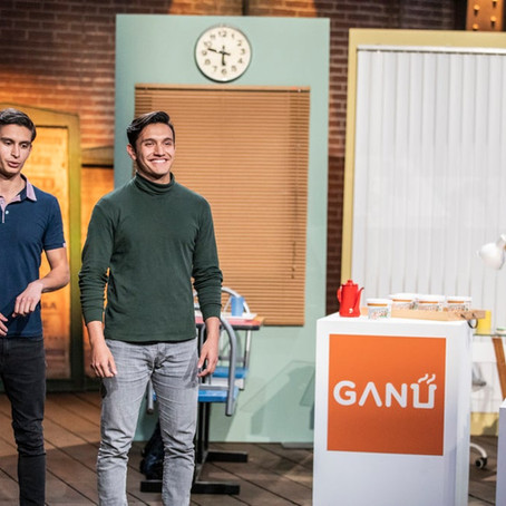 Entrepreneurs Who Created Ganu,the Nutritious Instant Soup, Tell How to Create a Product With impact
