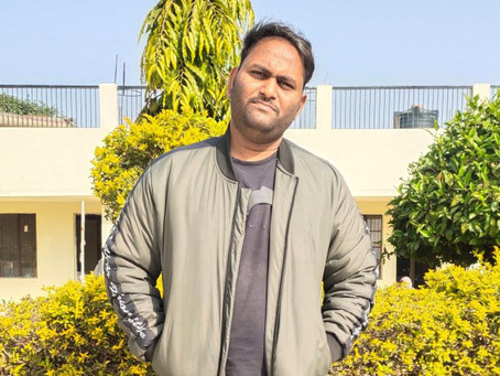 Himanshu Mahawar is known to be the youngest Digital Marketer of Rajasthan