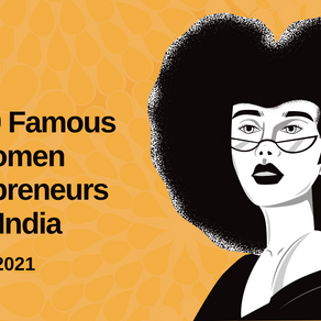 Top 10 Famous Women Entrepreneurs in India