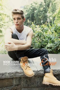 Book Cover-Sara Eirew