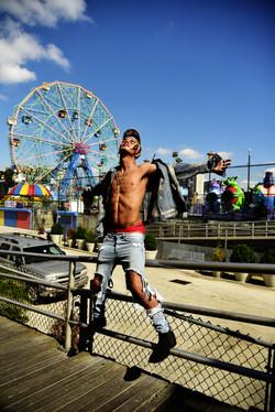 Coney Island 2018