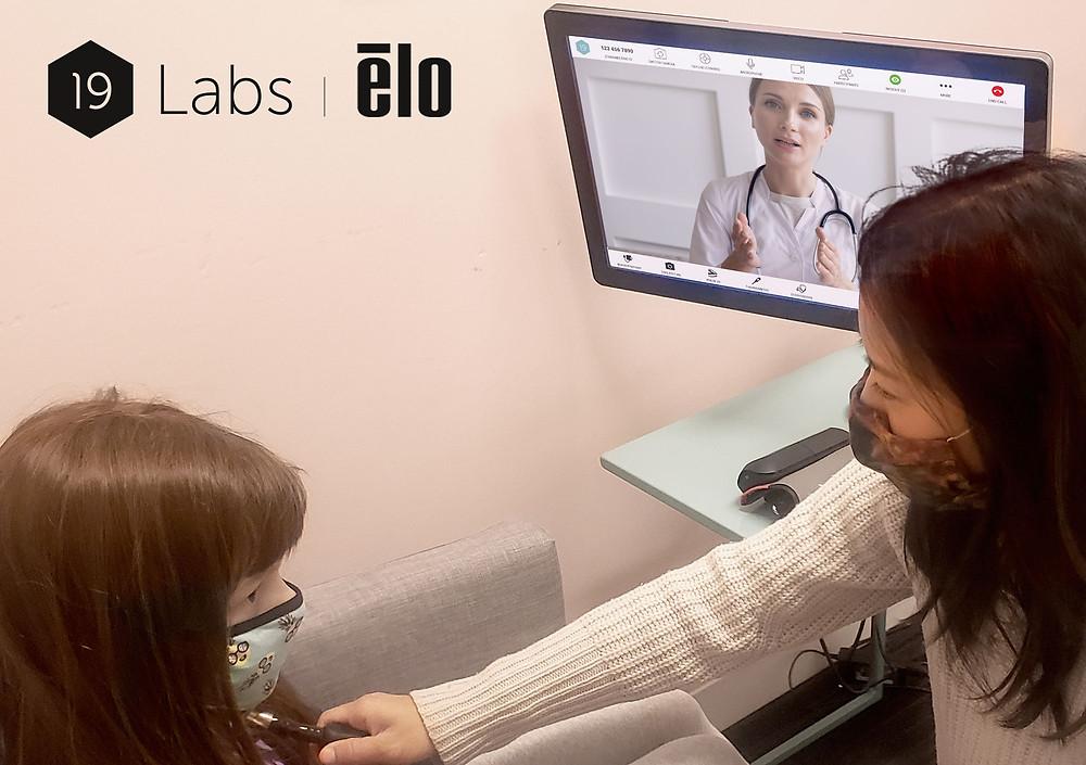 19Labs-Elo-eClinic