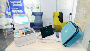 19Labs, Doctory Bring Next Generation Telehealth Kiosks To The Middle East