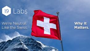 Enhanced Telehealth And Swiss Neutrality??