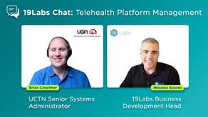 Telehealth Platform Management: Key Points To Consider