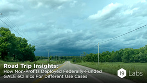 GALE In Rural Missouri: Insights From My Visit To FQHCs Deploying Enhanced Telehealth