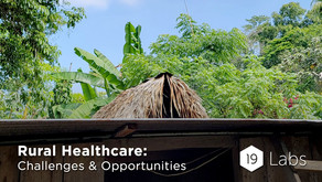Rural Healthcare: Challenges And Opportunities