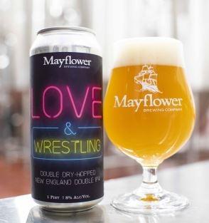 Love & Wrestling