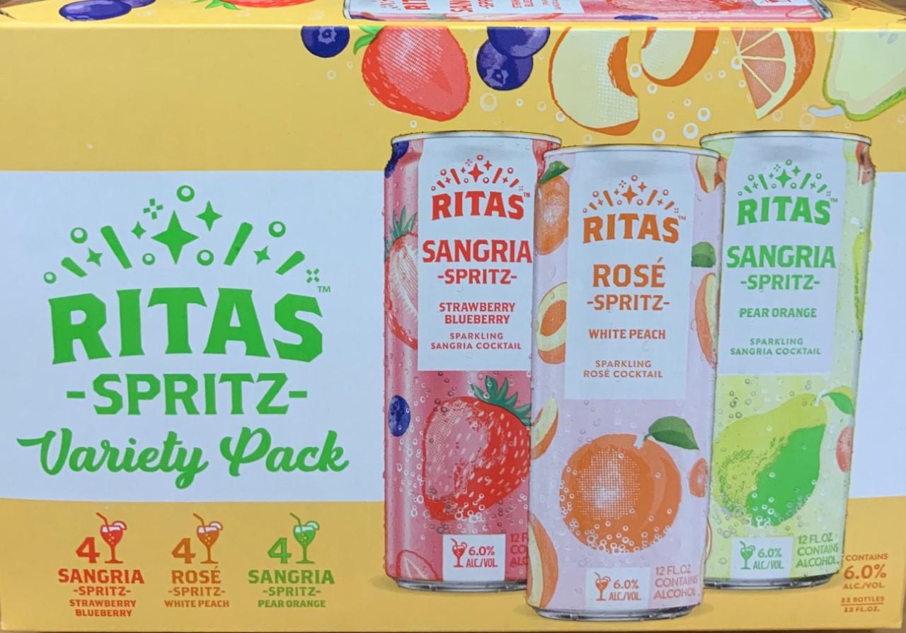 Ritas Variety Pack