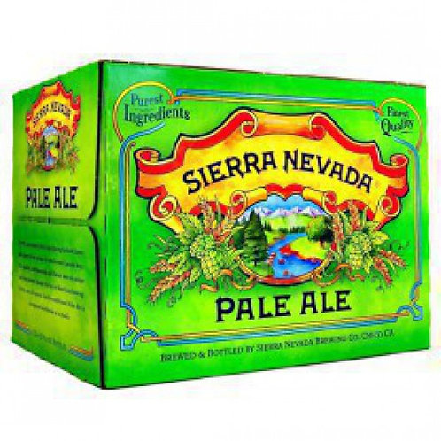 Sierra Nevada | 12-PACKS | All Varieties