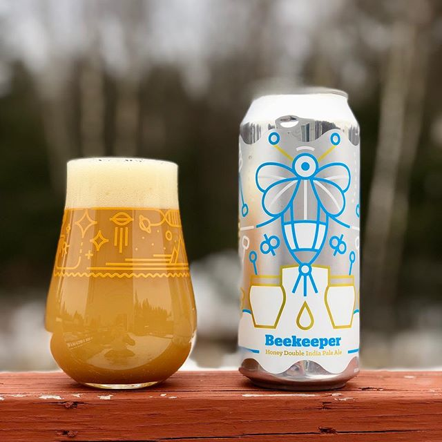 Beekeeper Burlington Beer Company