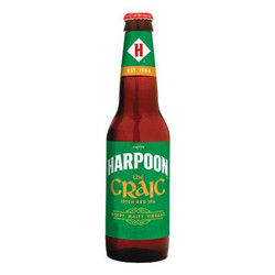 Harpoon The Craic Irish Red IPA