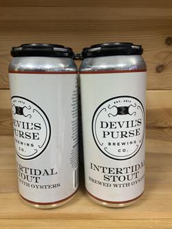 Devils Purse
