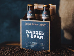 Barrel & Bean - Allasash Brewing Company