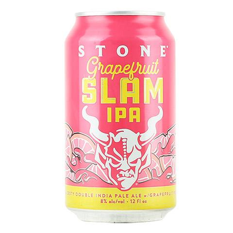 Grapefruit Slam IPA - Stone