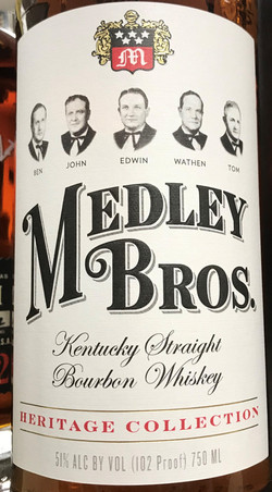 Medley Brothers