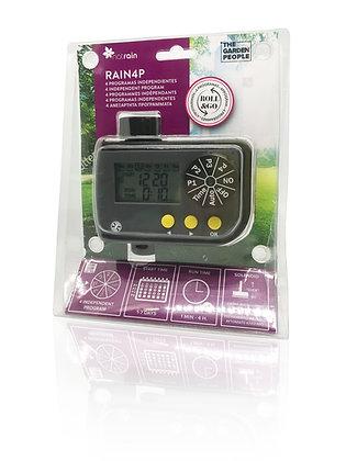 RAIN4P - Programador electrónico