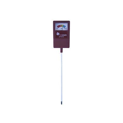 pH TERRA - Medidor de pH para suelos