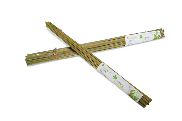 BAMBOO STICK - Sticks de bambú natural