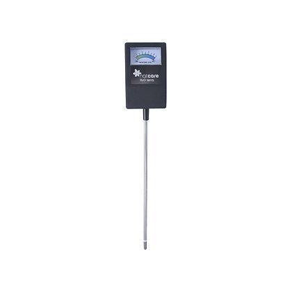 H2O TERRA - Medidor de humedad para suelos