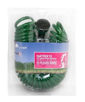 NATRIX10 - Manguera espiral