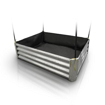 UNDERBED - Forro para cama de cultivo