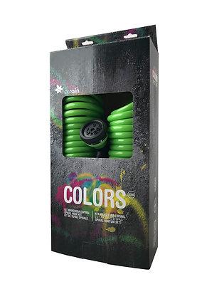 COLORS15 - Manguera espiral colores