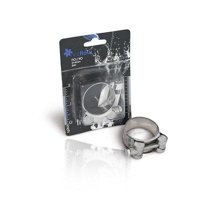 NCLS40 - Abrazadera extrafuerte INOX