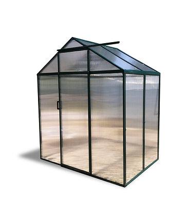 TODO CRECE - Invernadero modular