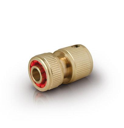 NRM10S - Conector rápido STOP
