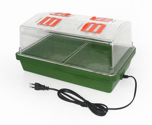 XS  HOT GREENHOUSE - Mini-invernaderocalefactado