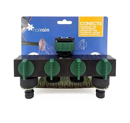 CONECT4 - Distribuidor de grifo