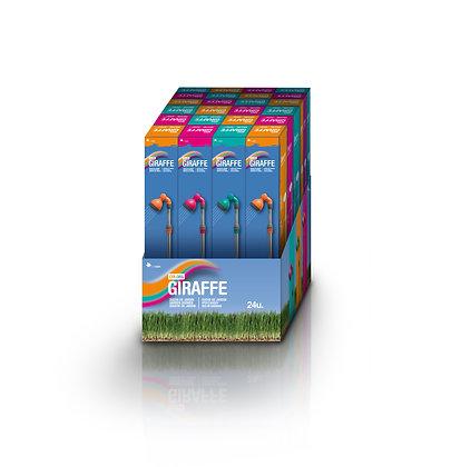 GIRAFFE - Ducha de jardín