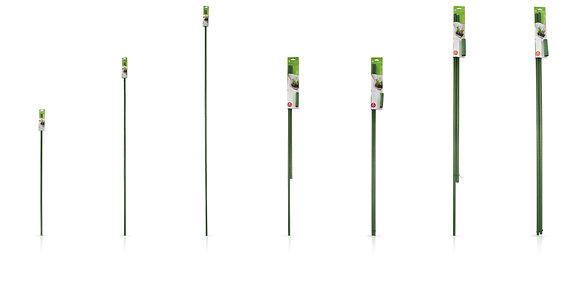 TUTOFIT - Tutor metal plastificado + conectores