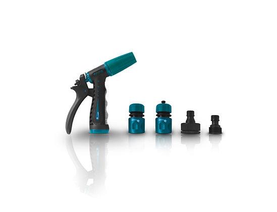 SNIPER-K - Kit pistola + conectores
