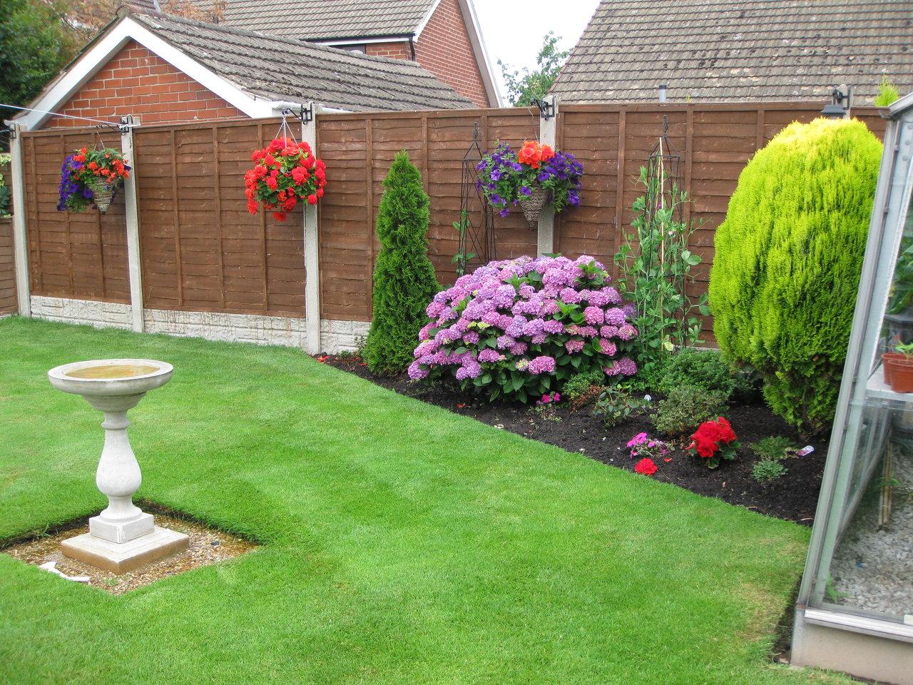 gardening leyland