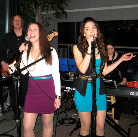 Hoboken Performance