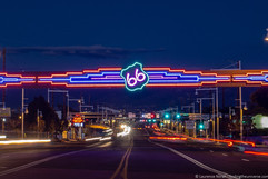 Route-66-Sign_by_Laurence-Norah.jpg