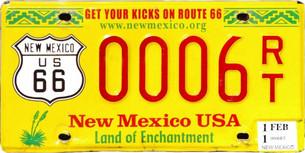 r-s NM Route 66 0006RT Johnnie Meier-bj.