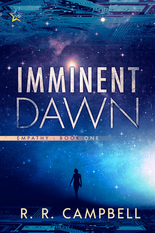 Empathy: Imminent Dawn by r.r. campbell