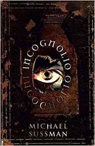 Incognolio by Michael Sussman