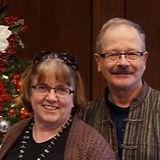 Bruce & Elayne Peters