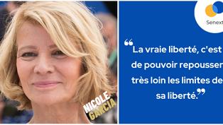 Citation Nicole Garcia