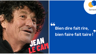 Jean Le Cam