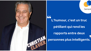 Citation Christian Clavier