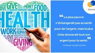 Bonne journée mondiale de la santé!