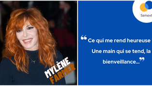 Citation Mylène Farmer
